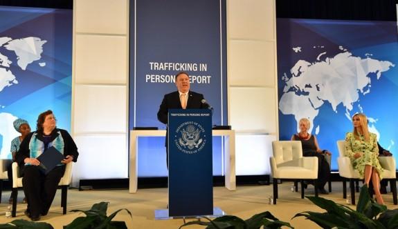 """""""KKTC'de insan ticareti cezalandırılmıyor"""""""