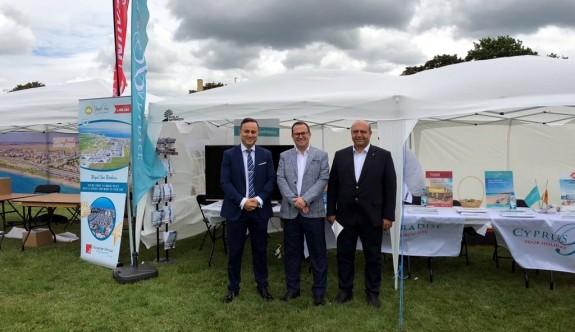 KTTO'dan Kuzey Kıbrıs'a direkt uçuşlar için İngiltere'de hazırlanan Meclis Önergesi'ne destek