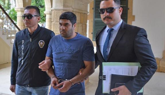 Kundakçıya iki yıl hapis