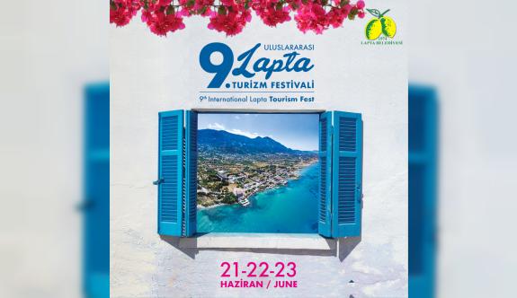 Lapta Festival coşkusuna hazırlanıyor