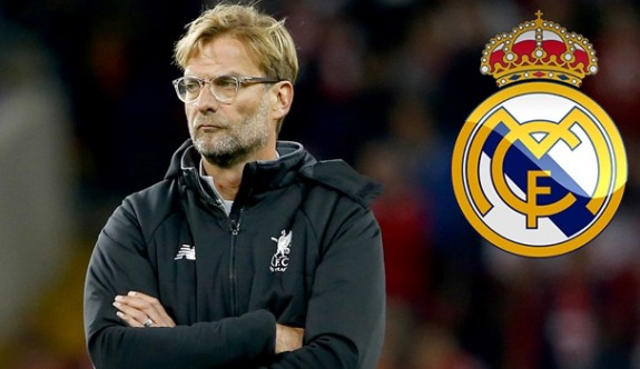 Madrid taraftarı Klopp'u istiyor