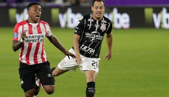 PSV'nin genç yıldızı için dünya devleri sırada