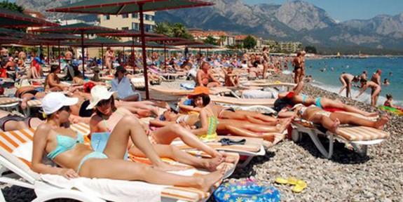 Rum otelciler, Kuzey Kıbrıs'ı rakip görüyor