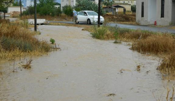Son 30 yılın en yağmurlu Haziran ayını yaşıyoruz