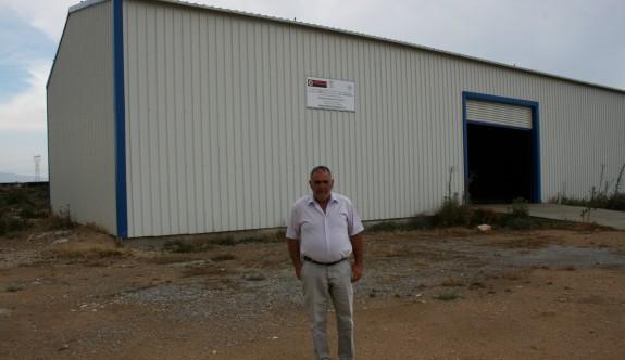 Tarımsal kooperatifçiliğe teşvik için adım atılıyor
