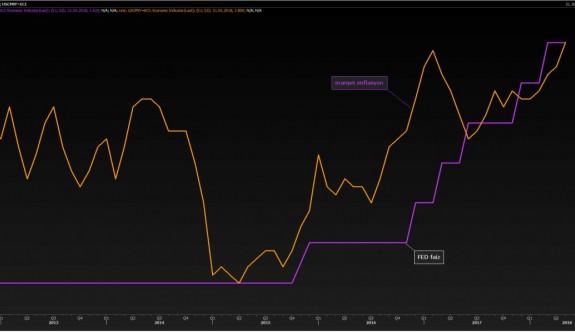 Türk mali piyasalarının dengesizliği tedirgin ediyor