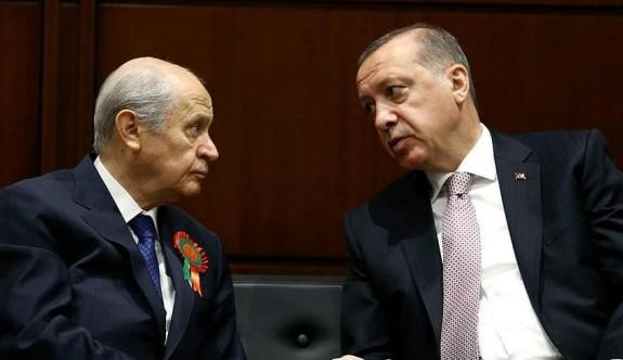 Türkiye'de sandıktan koalisyon çıktı