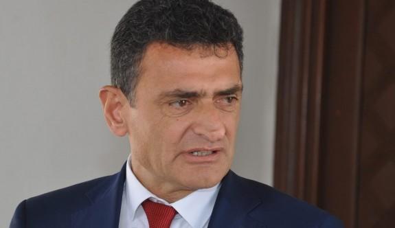 UBP yerel seçimlerde 1 milyon 250 bin TL harcadı