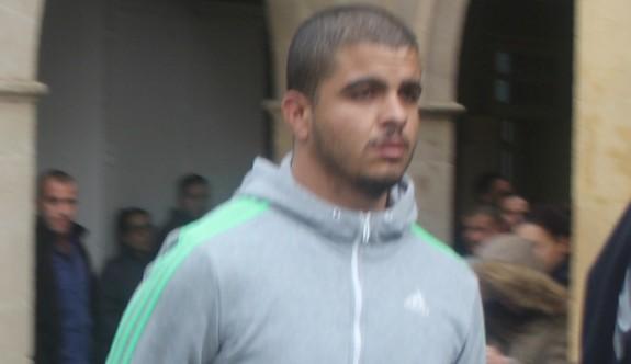 Uyuşturucu satıcısına beş yıl hapis