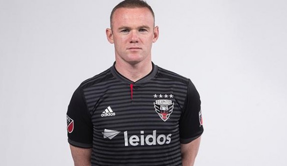 Wayne Rooney Amerika MLS ligi'nde