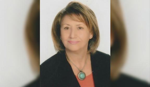 YDP Genel Başkan Yardımcısı Zehra Önder