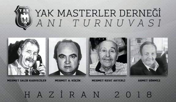 Yenicami Masterleri'nden anlamlı turnuva