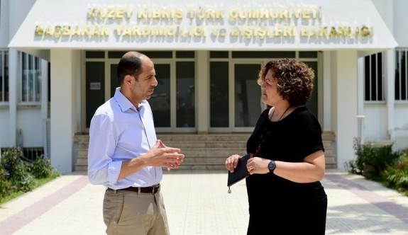 Yurt dışında yaşayan Kıbrıslı Türklere yönelik proje hayata geçiyor