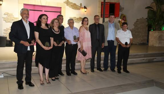 11 gazeteciye onur ödülü