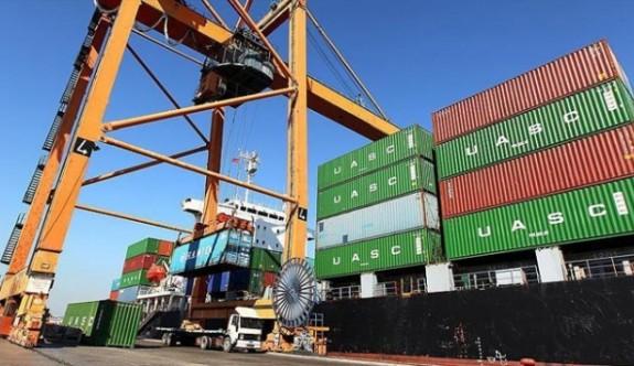 2017'de dış ticaret açığı 1 milyar 672,8 milyon Dolara yükseldi