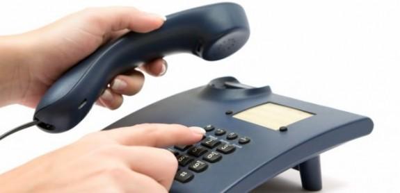 24 köyde telefonlar 8 saat kesik olacak