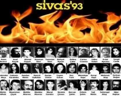 25 yıldır sönmeyen yangın: Madımak