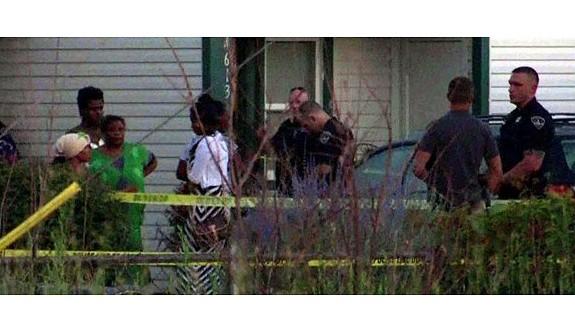 ABD'de sığınmacılara bıçaklı saldırı: 6'sı çocuk 9 yaralı