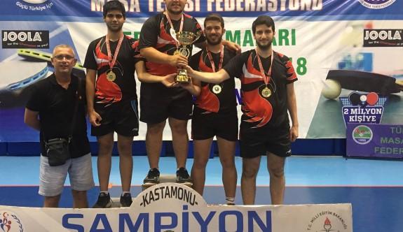 Anka Spor Derneği, Türkiye 3. Ligi'nde