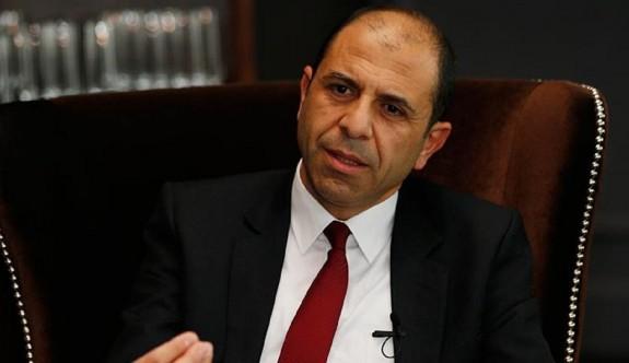 """""""Artık Londra-Ercan uçuşlarında yolcular İstanbul'da uçaktan indirilmeyecek"""""""
