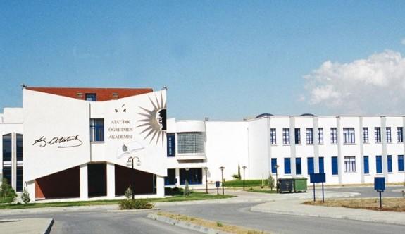 Atatürk Öğretmen Akademisi giriş sınavının sonuçları açıklandı