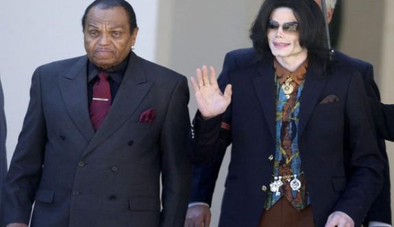 Babası Michael Jackson'a kimyasal hadım uyguladı iddiası