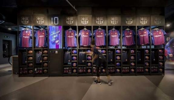 Barcelona, geliriyle rekor kırdı
