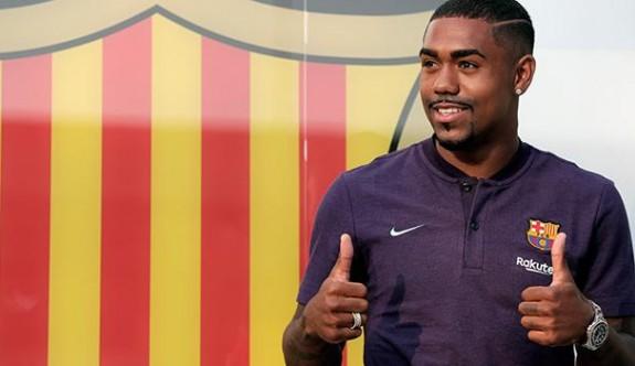 Barcelona'dan yılın transfer çalımı