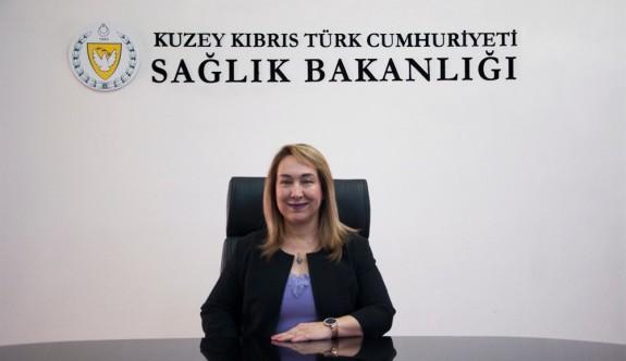 """""""Basınımız Kıbrıslı Türklerin dünyaya açılan sesi"""""""