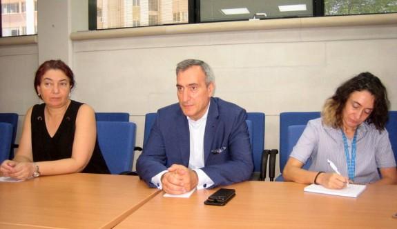 Birleşik Kıbrıs- İki Toplumlu Barış İnisiyatifi, BM'ye girişim çağrısı yaptı