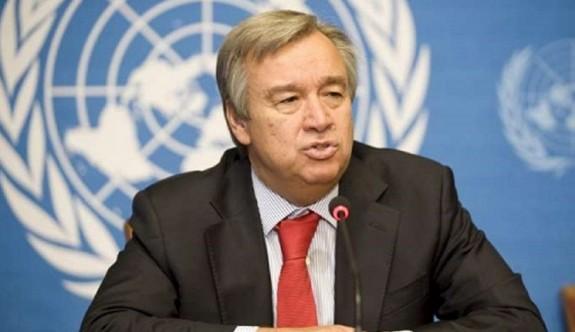BM 'stratejik anlaşma' hedefinde