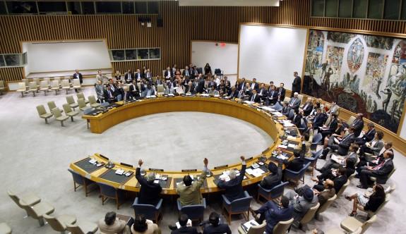 BM'den, taraflara  siyasi irade çağrısı
