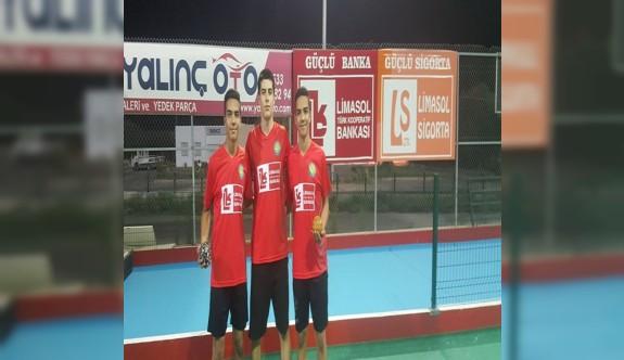 Boccecilerimiz, Ankara'da Avrupa Şampiyonası'na katılacak