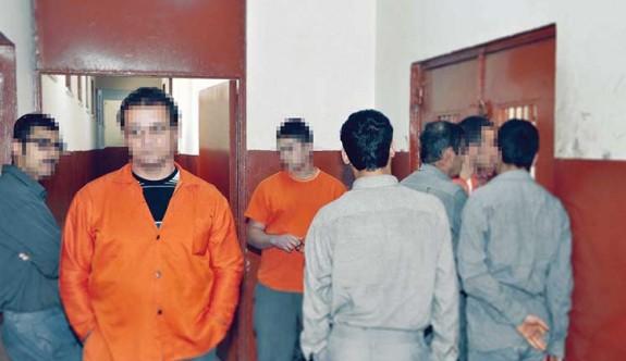 Cezaevindeki TC'lilerin aileleri eyleme hazırlanıyor