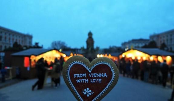 Dünyanın en yaşanılabilir şehri; Viyana