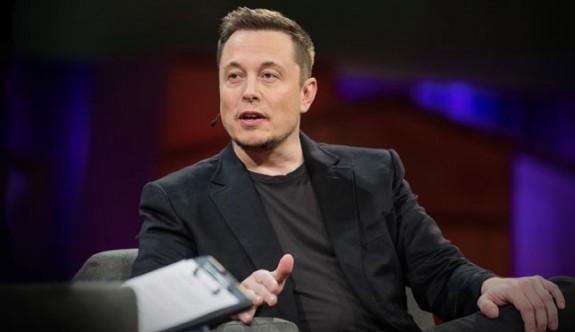 Elon Musk, mağarada mahsur kalan çocuklara yardımcı olacak