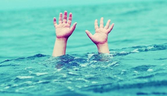 Esentepe'de denize giren Rus boğulma tehlikesi geçirdi