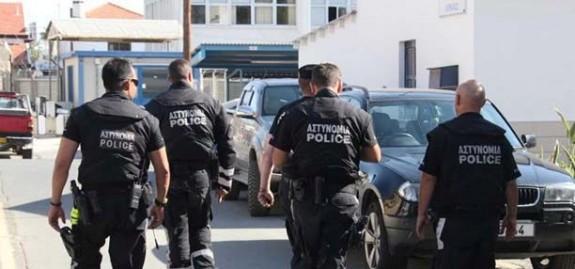 Europol için Rum Polisi güvenilir