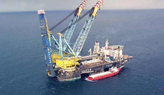 ExxonMobil Kasım'da sondajlara başlıyor