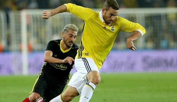 Fenerbahçe'ye İngiltere'den iyi haber