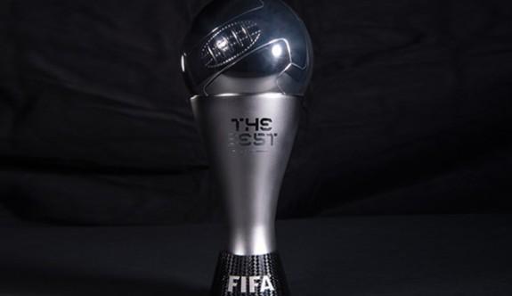 FIFA, yılın teknik direktörü ve futbolcusu adaylarını açıkladı