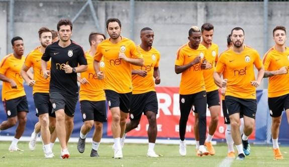 Galatasaray, Avrupa'da ilk 5'te