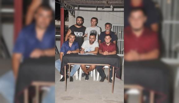 Hamitköy U21 Takımı, Tarazi'ye emanet