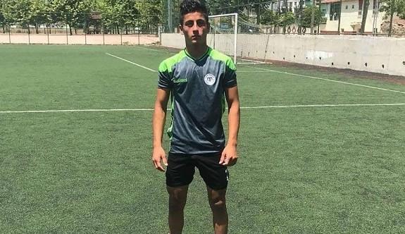 Hasan, Konyaspor'la anlaşamadı