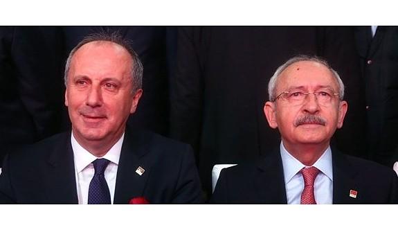 İnce'den Kılıçdaroğlu'na teklifi