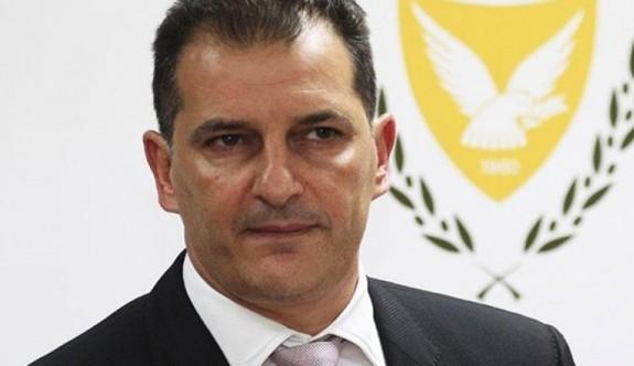 """Kıbrıs sorunu başka, enerji başka"""