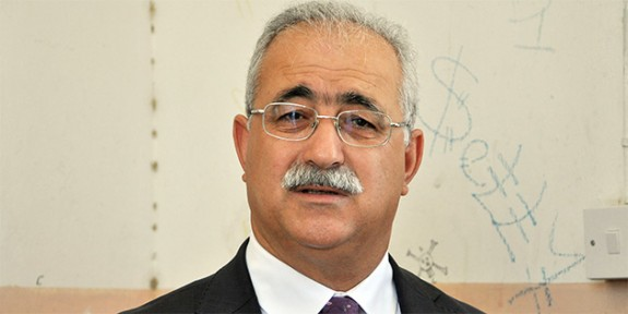 """""""Kıbrıs sorununa federal bir çözüm bulunması tek çıkar yol"""""""