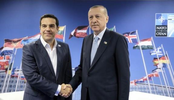 """""""Kıbrıs'ta iki toplumu yeniden diyalog yörüngesine koyabiliriz"""""""