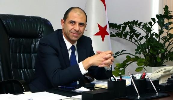 """""""Kıbrıs Türk halkı 1974 öncesine dönmeyi ve o acıları yeniden yaşamayı istemiyor"""""""