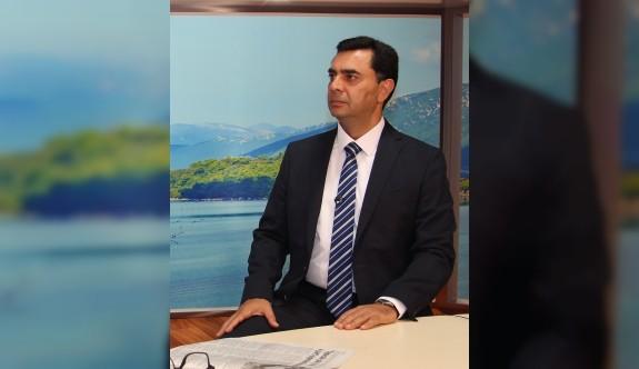 """""""Kıbrıs'ta ucuz ve bol elektriğe kavuşacağımız günleri de göreceğiz"""""""